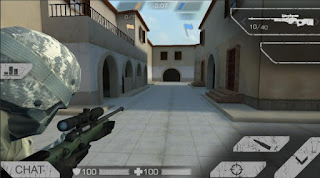 Standoff Multiplayer Mod Apk Unlimited Ammo For Android Free Download