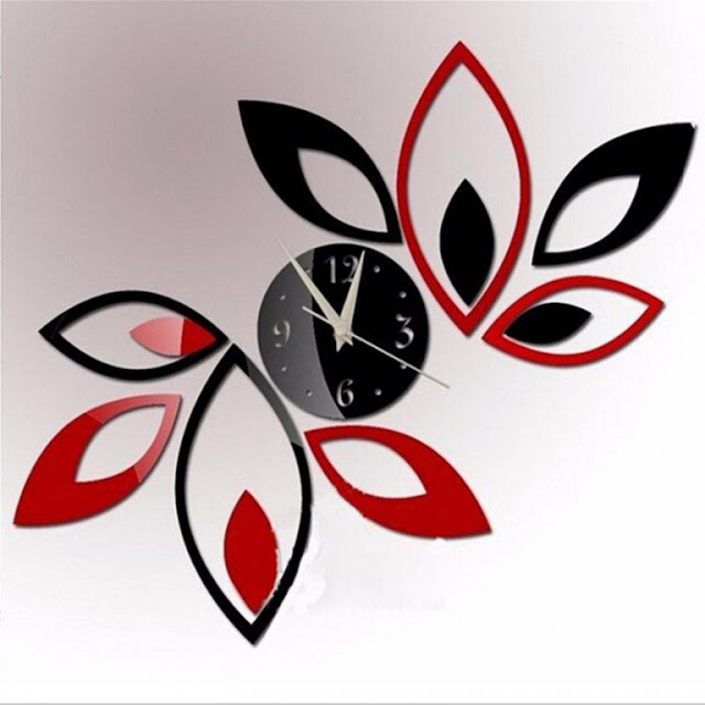 The Best Ideas in Wall Clock 6