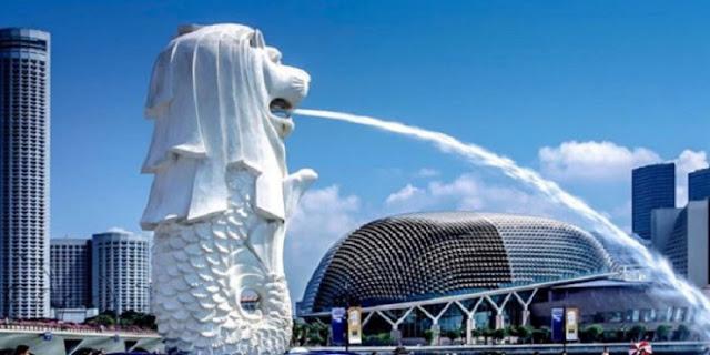 Destinasi Tempat Wisata di Singapura, Traveler Pasti Betah