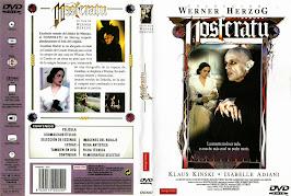 Carátula - Nosferatu, vampiro de la noche