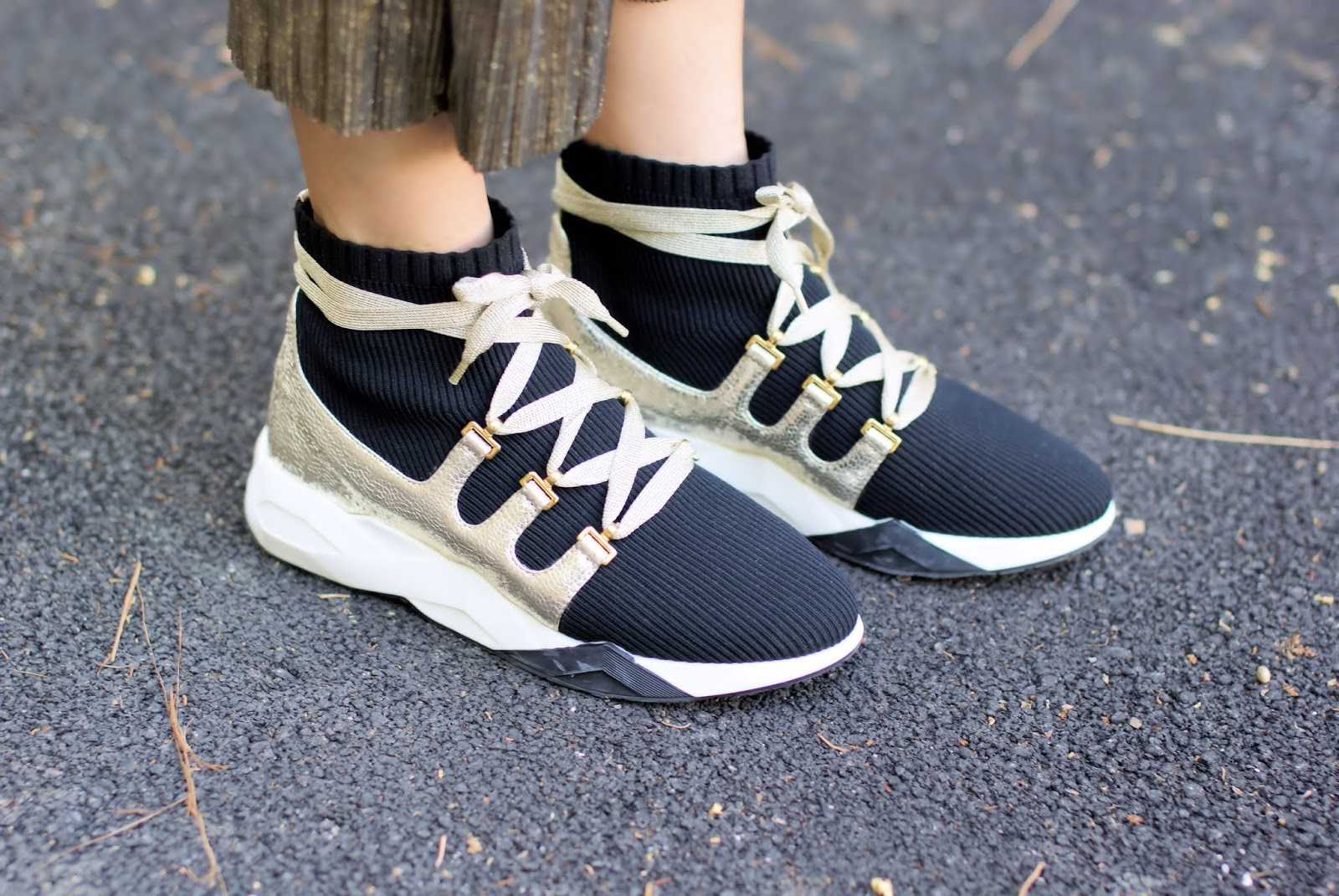 Sneakers Loriblu su Fashion and Cookies beauty blog, beauty blogger
