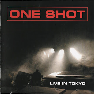 One Shot  - 2011 - Live in Tokyo