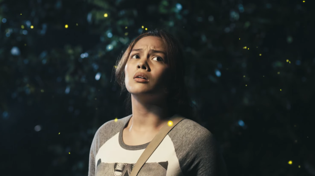 Movies For Millennials: Featured: Jane Oineza of HAUNTED