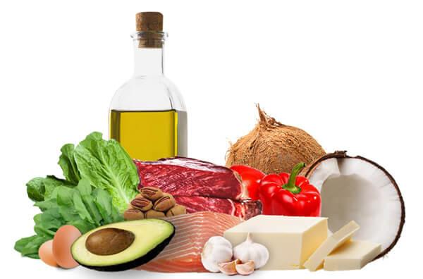 dieta cetogenica contra el cancer de higado