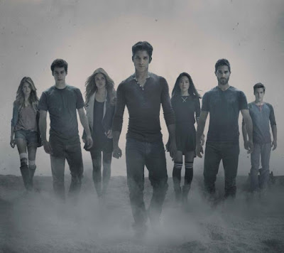 Teen Wolf Season 5 Torrent Download
