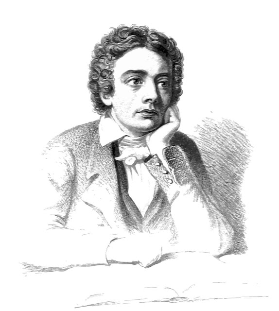 """""""On first looking into Chapman's Homer"""" by John Keats : Text"""