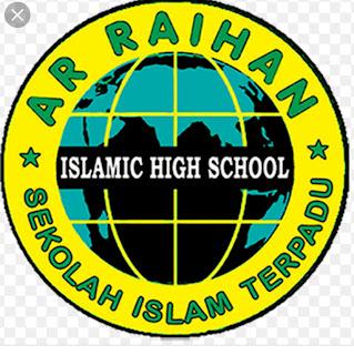 SMP IT Ar Raihan Bandar Lampung
