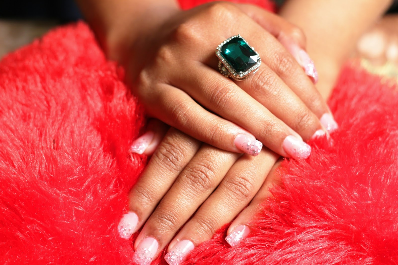 GEL NAIL EXTENSIONS FT. LACQUER NAIL STUDIO - style-bon