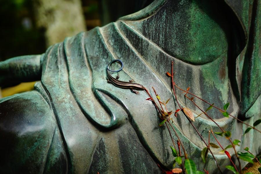 Kamakura, Tokeiji