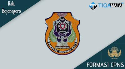 Formasi CPNS Kabupaten Bondowoso  2018