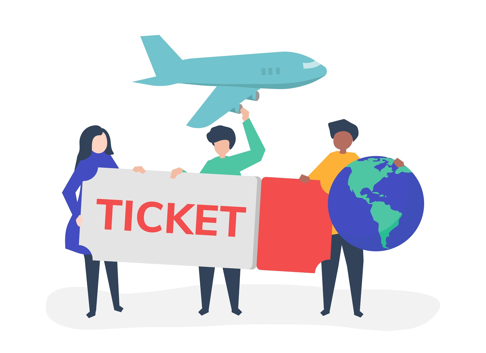 Best Airlines and Flight Ticket Bookin In India