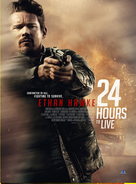 24 Hours to Live (2017) ταινιες online seires xrysoi greek subs
