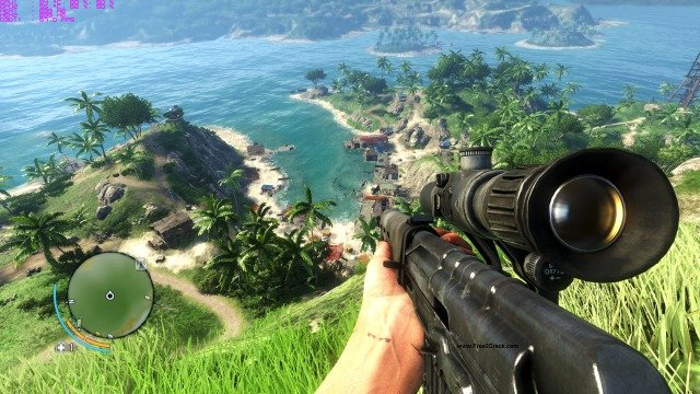 Far Cry 3 Update 1.05 DLC PS3 ISO (EUR) | Fauzi Mobile Games