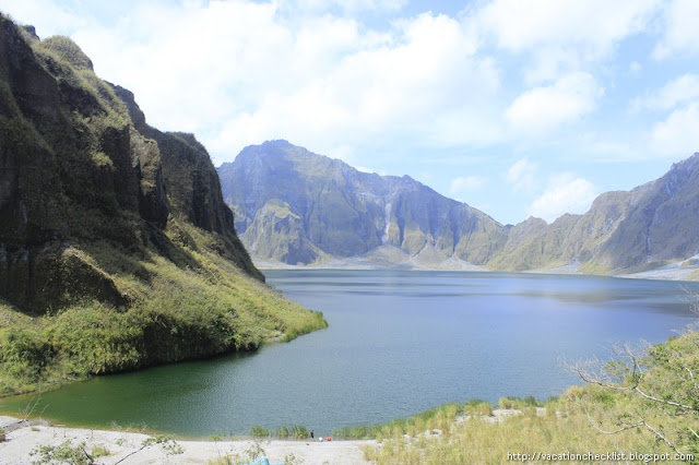 Day Hike to Mount Pinatubo