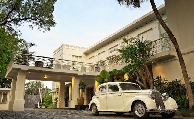 The Shalimar Hotel Malang