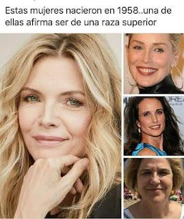 Pilar Rahola,adn, raza