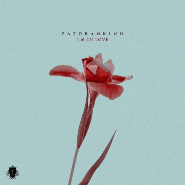 Patoranking - I'm In Love (Dance Hall) [Download]