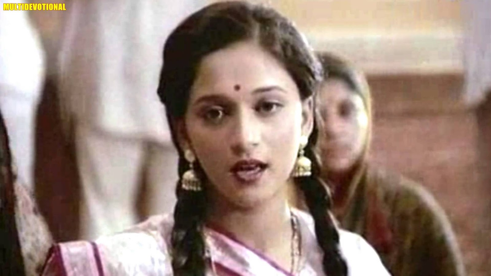 Top 10 movies of Madhuri Dixit - Madhuri Dixi in Abodh