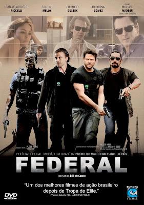 Federal - DVDRip Nacional