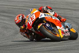 Marc Marquez Raih Podium Pertama Di MotoGP Aragon 2016, Minggu 25/9/2016