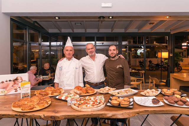 Ηγουμενίτσα: Η καλύτερη πίτσα στην πόλη (+ΒΙΝΤΕΟ)