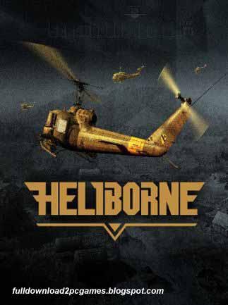 Heliborne Free Download PC Game