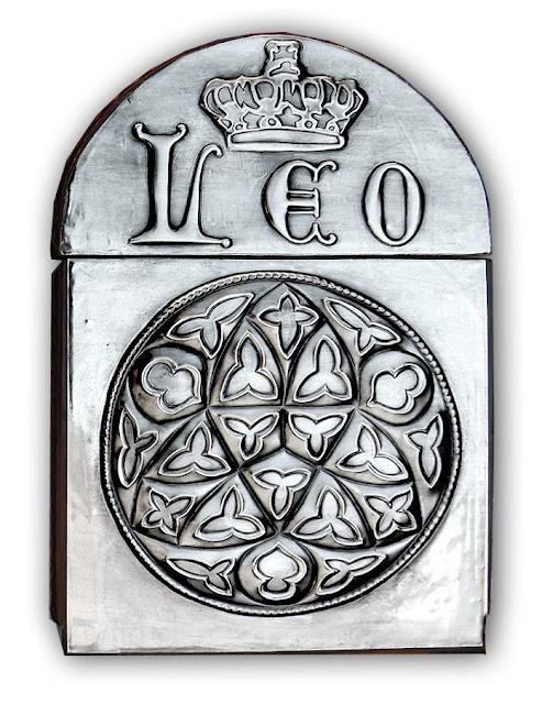 Baúl de Boda - Paqui y Leo / Lateral