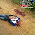Dois homens foram encontrados mortos e com mãos e pés amarrados em Pedro Alexandre-BA