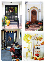 ' Written Wall 90 Fall Porch Decorating Ideas