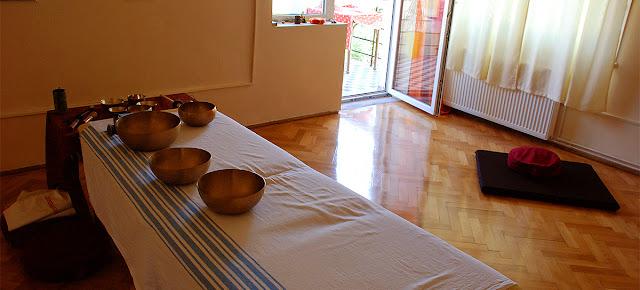 sonoterapie, boluri tibetane, Cluj, meditatie, relaxare,