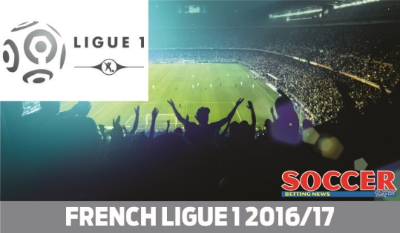 The French Ligue 1 returns, with Nice leading Monaco and Paris Saint-Germain by 3 points.