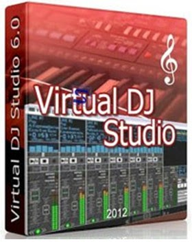 Virtual DJ Studio Free