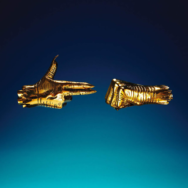 Run The Jewels — Run The Jewels 3