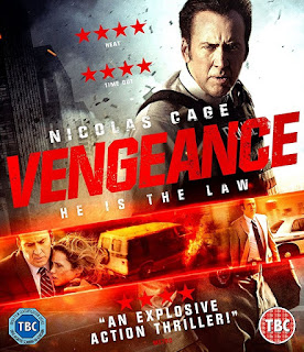 Sinopsis, Cerita & Review Film Vengeance: A Love Story (2017)