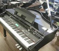 Az Piano Reviews Review Amp Report Digital Grand Pianos