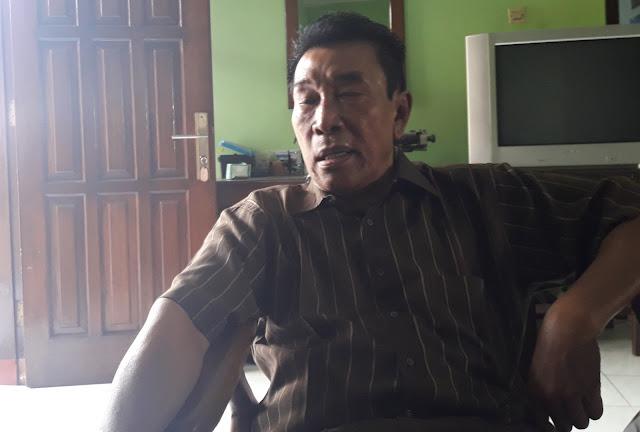 H.Mahsun Ridwainy