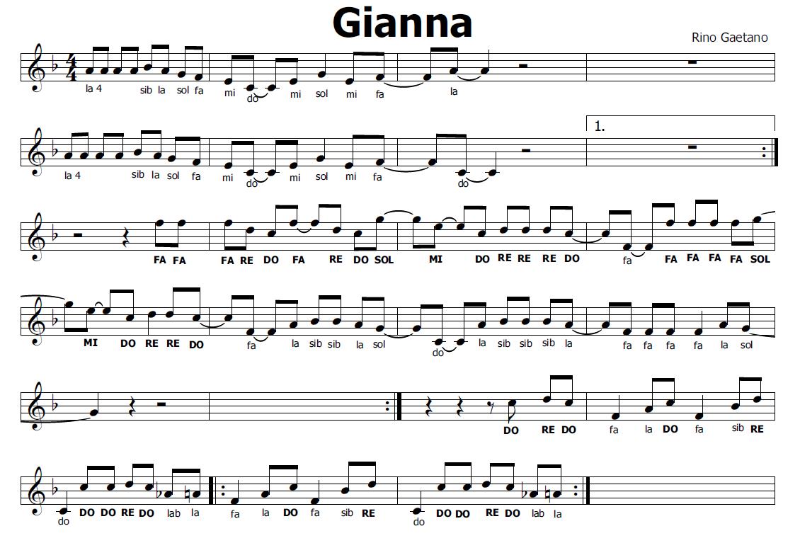 musica gratis rino gaetano