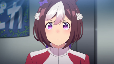 Uma Musume: Pretty Derby Episode 4 Subtitle Indonesia