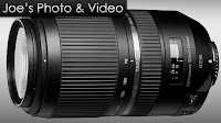 Tamron SP 70-300mm Di VC USD Lens Announced - What's New About The A030 Model