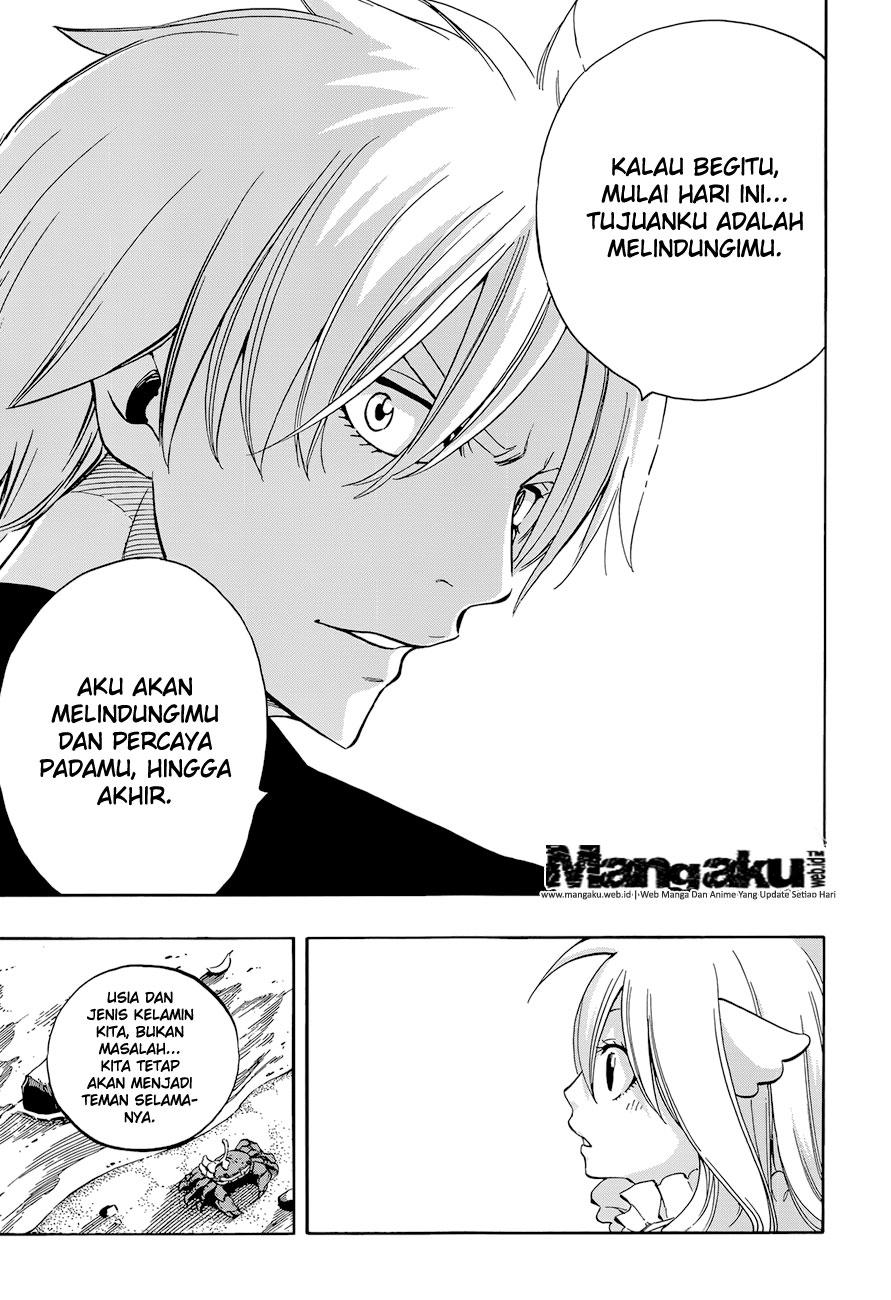 Fairy Tail Zero Chapter 11-12
