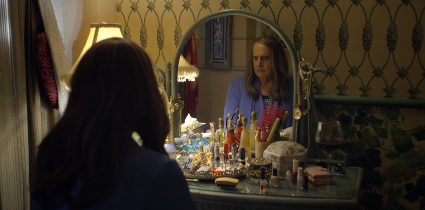 Maura Pfefferman en 'Transparent'