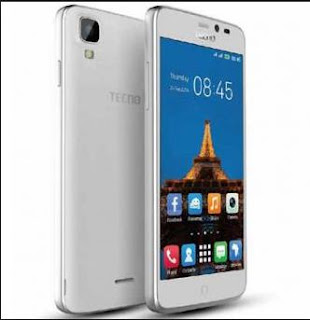 Tecno F5 Stock ROM or Scatter file download