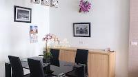 Chung cư The Flemington Q11 cho thuê căn hộ 3PN giá 23tr - hình 6