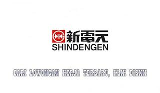 PT. Shindengen Indonesia