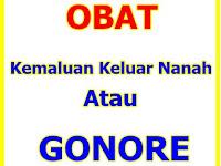 Obat Kencing Nanah Gonore (Kencing Nanah)