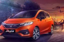Harga Mobil Honda Jazz 2018 dan Review Lengkapnya