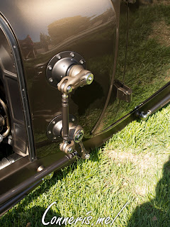 Rad Rides By Troy 1929 Ford Model A Suspension Detail