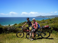 Cycle Tour - Great Barrier Island, NZ