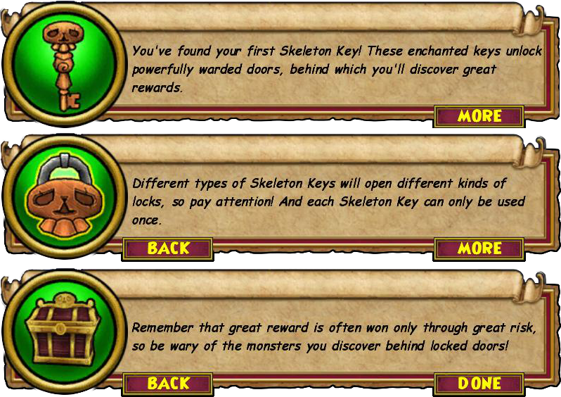 Wizard101 Skeleton Key Guide - How to use Skeleton Keys
