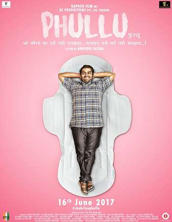Phullu 2017 Full Hindi Movie Download